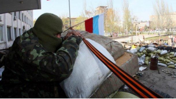 """Російські спецслужби придумали операцію """"Російська осінь"""""""