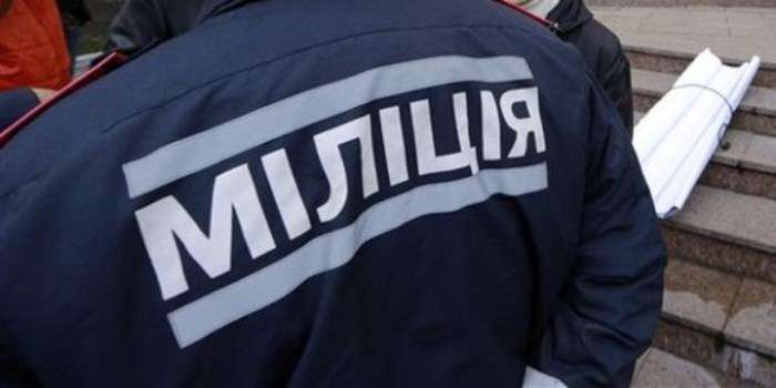 У Києві стрілянина – поранений міліціонер