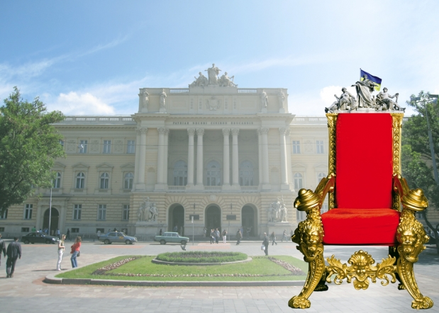 Війни за ректорські крісла в українських вишах (ВІДЕО)