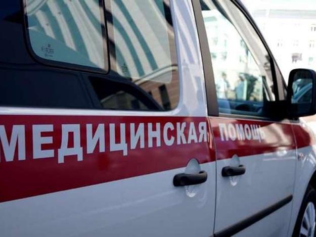 У Керчі медики нарікають на російських окупантів (Відео)