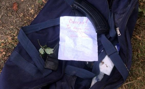 Жахлива смерть у Хмельницькому: учасник АТО застрелився з АК
