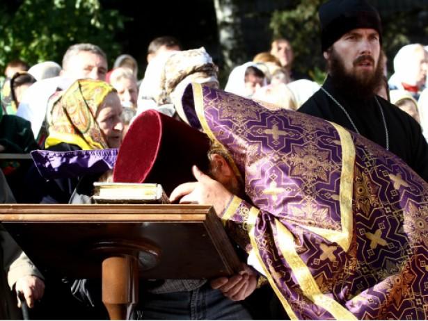 На Житомирщині священники-агітатори закликали підтримувати агресію РФ