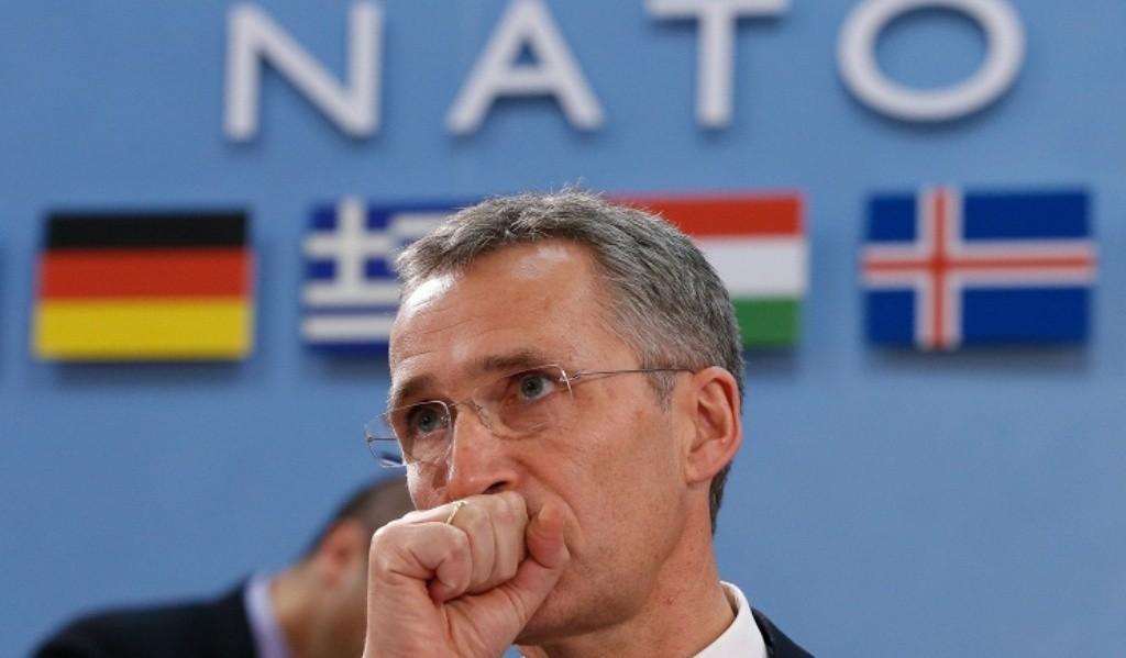 Заседание СНБО посетит генсек НАТО