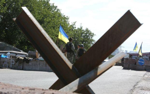 Россия признала задержание украинских военных на приграничье