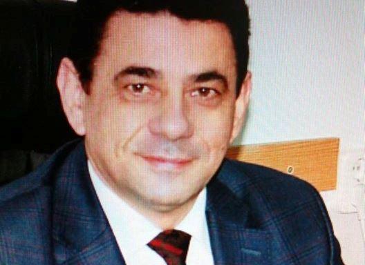 Синютка звільнив директора департаменту охорони здоров'я ОДА