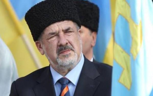 Кримські татари готують блокаду Криму