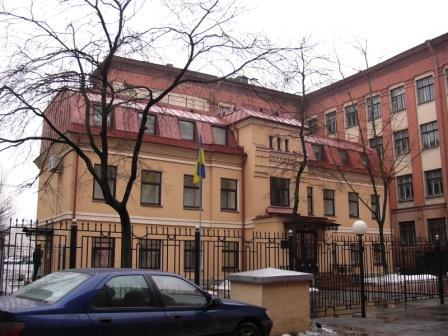 Консула Украины выслали из России