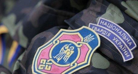В Одессе предотвратили теракт у военной части
