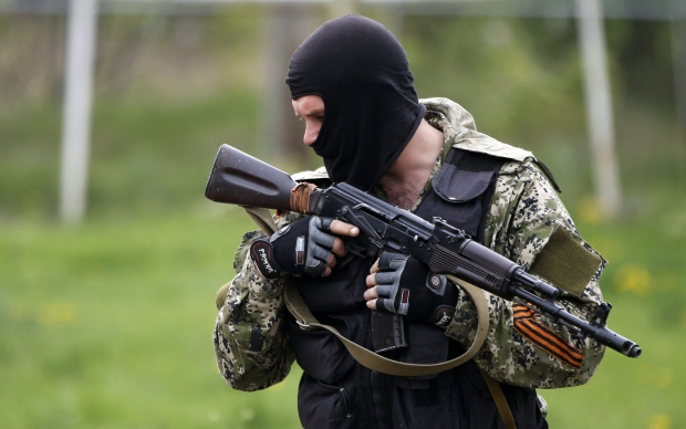 На Луганщине боевики неоднократно казнили мирных жителей – ООН