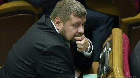 Помічника Мосійчука везуть до Києва на допит в ГПУ