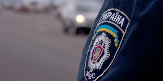 В Одессе за вождение в нетрезвом состоянии уволили милиционера