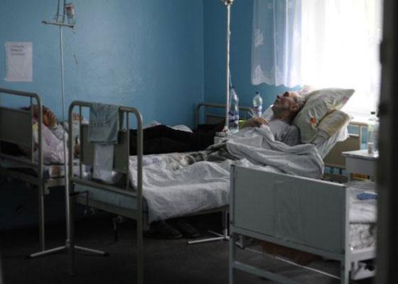 На Львівщині двоє людей захворіли на малярію