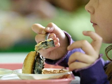 У Львові діти масово отруїлись в шкільній їдальні