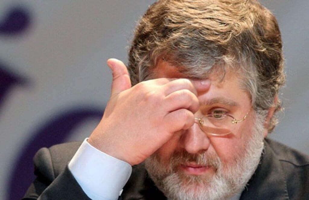 Коломойський не поїде в Крим – на півострові конфіскували майно олігарха