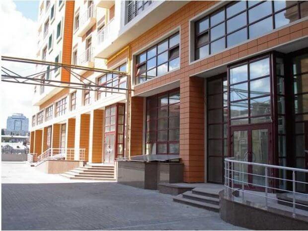 Абромавічус прикупив елітну нерухомість в центрі Києва за підозріло низькою ціною