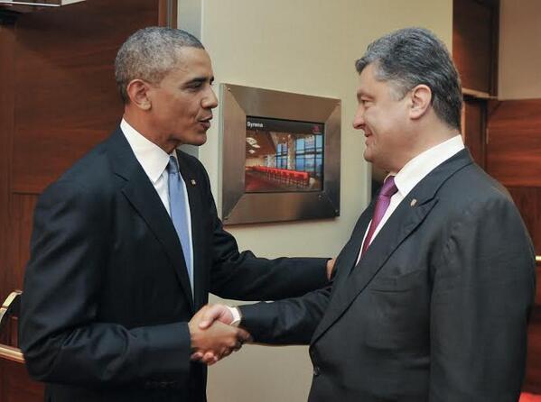 Найближчими годинами Порошенко зустрінеться з Обамою, – Клімкін
