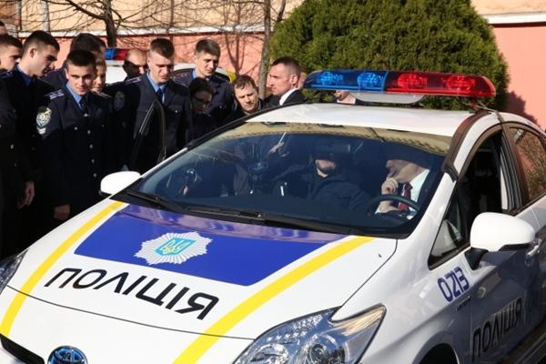 """В Одессе новая полиция """"хунты"""" устроила на улицах """"беспредел"""" (ВИДЕО)"""