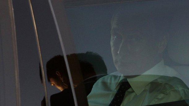Путин едет в США подписывать акт о капитуляции