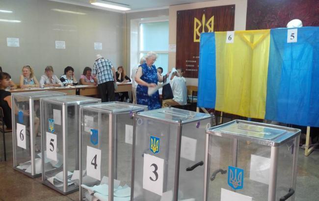 В Одеську облраду проходять 6 партій