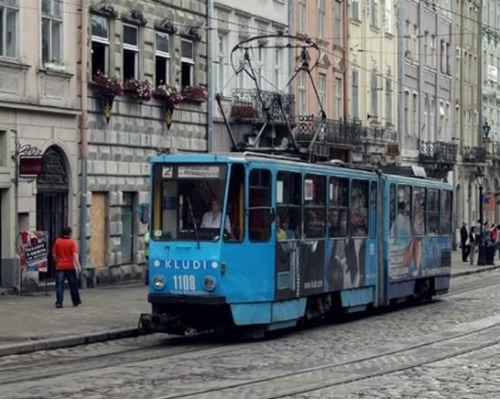 В'їзд у центр Львова стане платним вже із 1 серпня