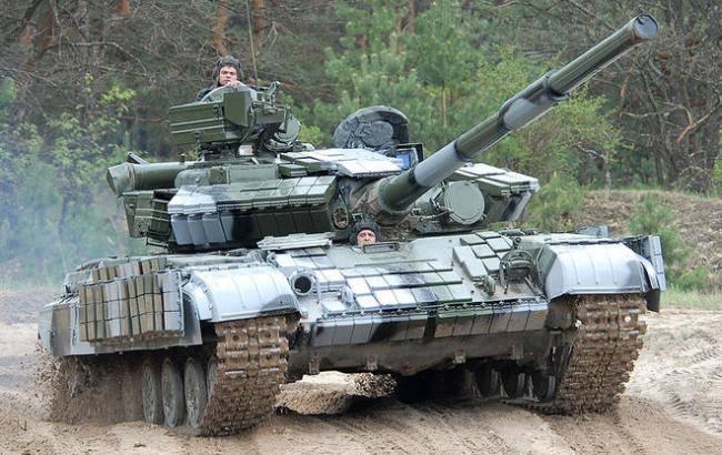 Через вибух танка на полігоні постраждало вже 12 військовослужбовців