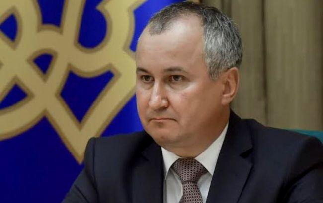 """СБУ підозрює нардепа в організації сепаратистської """"республіки"""" в Одесі"""