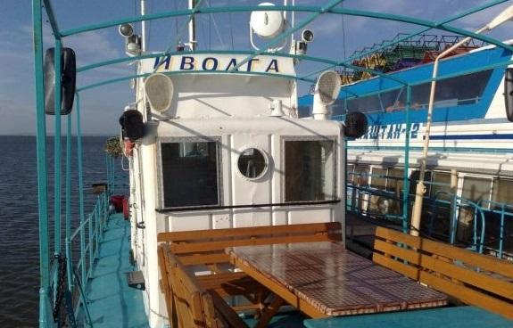 """Капитану затонувшего катера """"Иволга"""" объявили о подозрении, – прокуратура"""