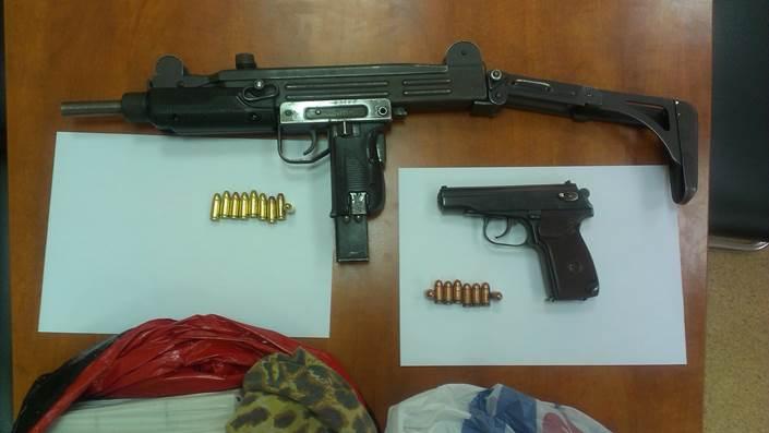 У Запоріжжі СБУ затримала торговця зброєю (Відео)