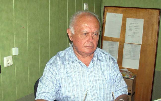 В России 73-летнего украинца приговорили к 6 годам тюрьмы за шпионаж