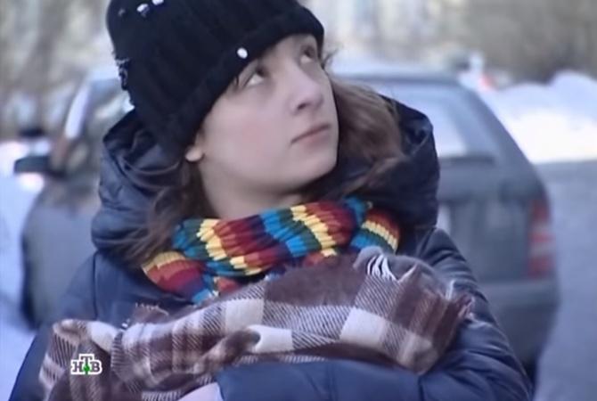 Донька Порошенка знялася в російському серіалі  (ВІДЕО)