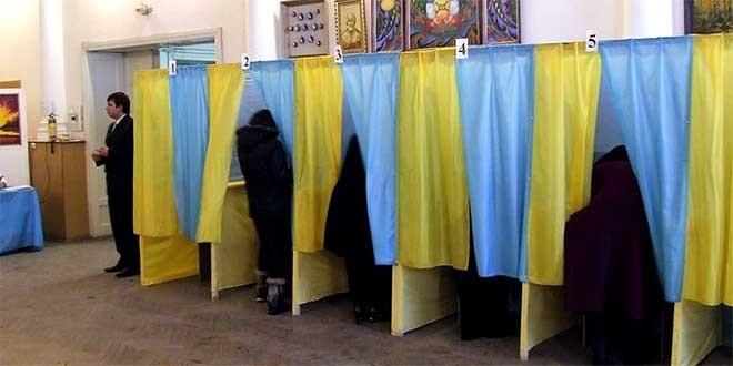 Під час голосування у Львові зафіксували 25 порушень