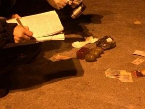 Підозрюваного у теракті на подвір'ї Садового заарештували