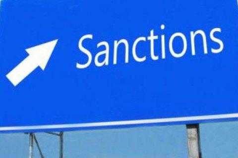 Против Украины могут ввести санкции, если она применит силу против «народной милиции» – политолог