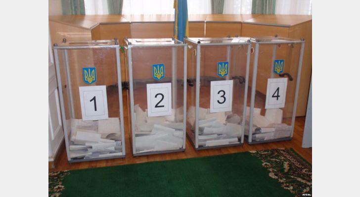 Екзит-пол: На виборах у мери Тернополя перемагає Надал