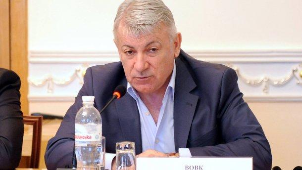 У Києві обстріляли автомобіль колишнього високопосадовця СБУ