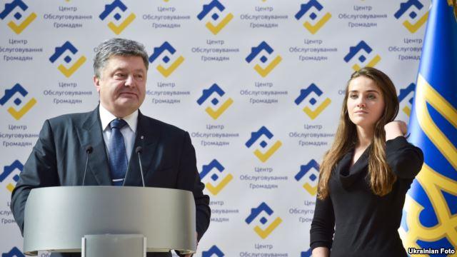 Порошенко в Одесі: Війна – не причина для припинення реформ