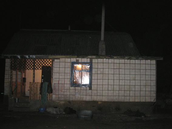 На Рівненщині жорстоко вбито багатодітну матір (Фото)