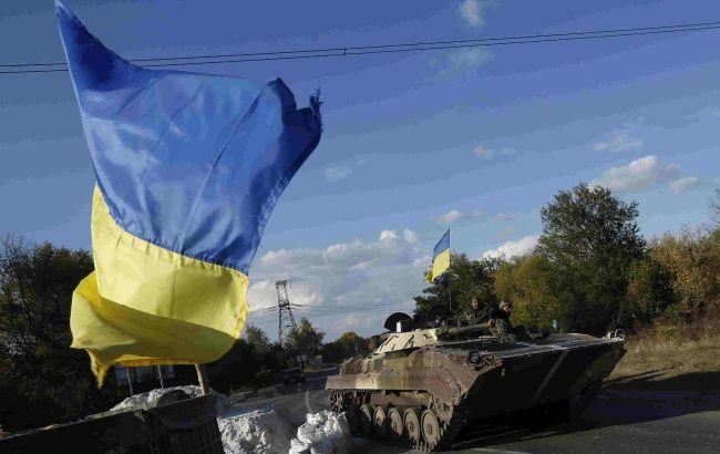 Штаб АТО констатирует соблюдение перемирия на Донбассе