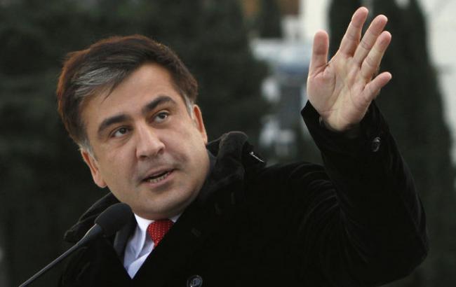 В Одесі проходить мітинг проти підсумків виборів мера Одеси