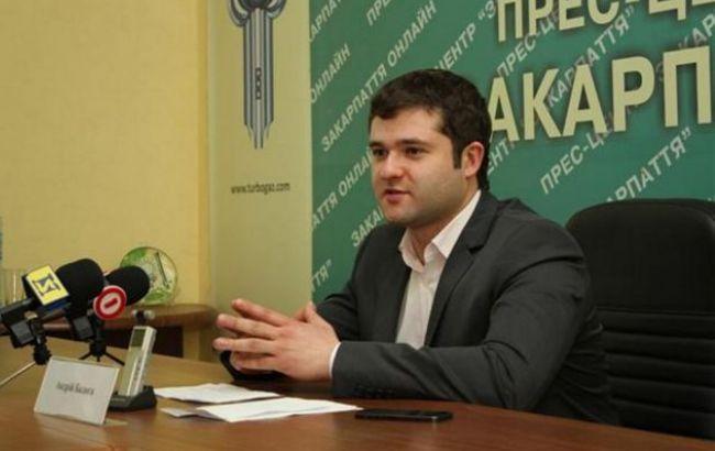 Екзит-пол в Мукачевому: на виборах мера лідирує Андрій Балога
