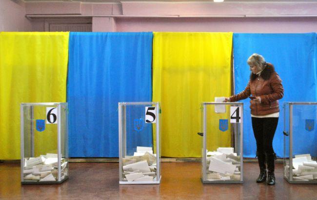 На одній із дільниць Львова не відбуваються вибори