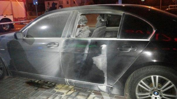 Вночі у Львові пролунав вибух