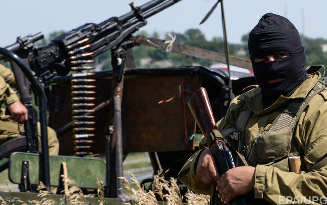 Бойовики з армії ЛНР переходять в банду «Бетмена» (ФОТО)