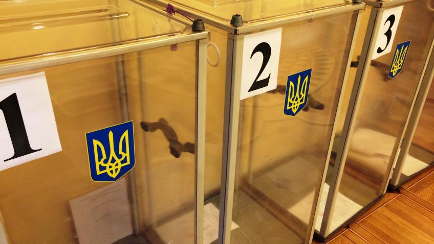 Повторные выборы в Сватово: явка низкая