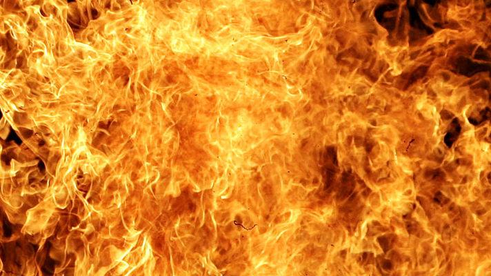 На Львівщині чоловік підпалив дружину