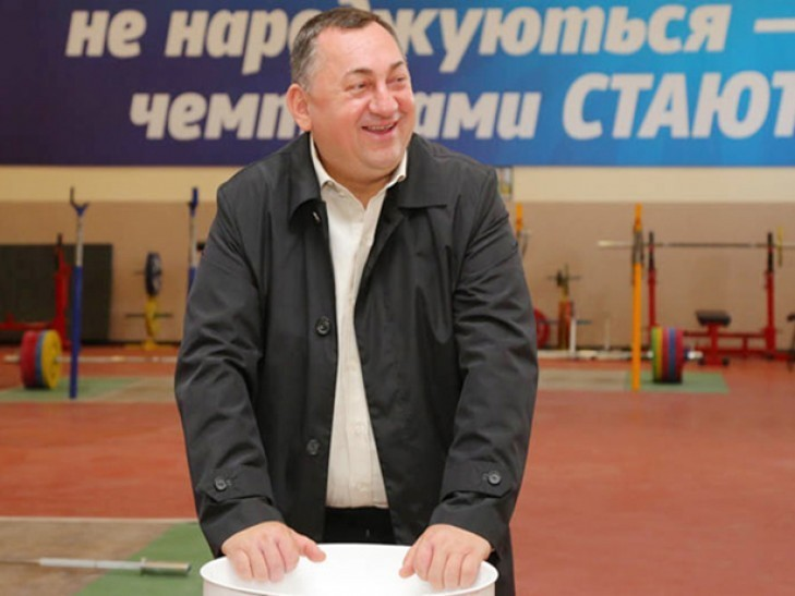 Герега отказался от депутатства