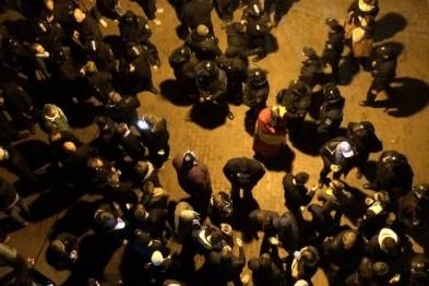 У Львові на вул.Городоцькій сталася бійка між групою молодиків