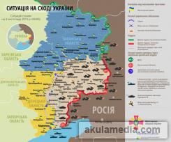 Забутий мир: бойовики знов атакують українські позиції під Авдіївкою. КАРТА+ВІДЕО