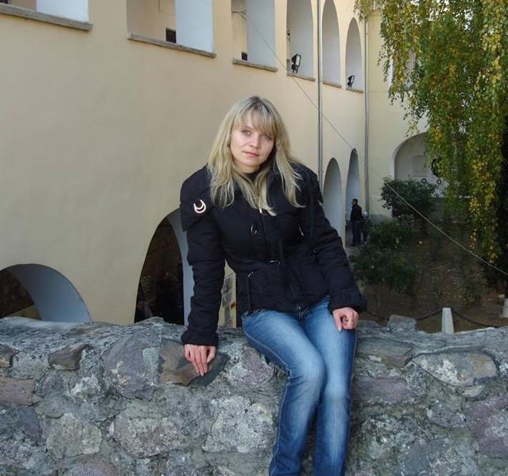 У Львові шукають зниклу 32-річну жінку (ФОТО)