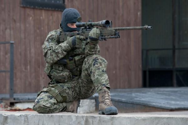 Бойовики зосередили вогонь на Донецькому та Артемівському напрямку, – прес-центр